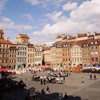 investment property apartments for sale in warsaw poland